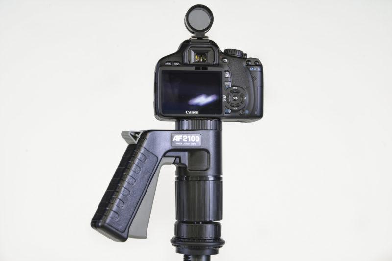 Rotatable Camera Platfome