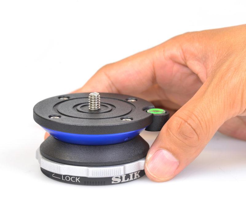 Rotary Locking Ring
