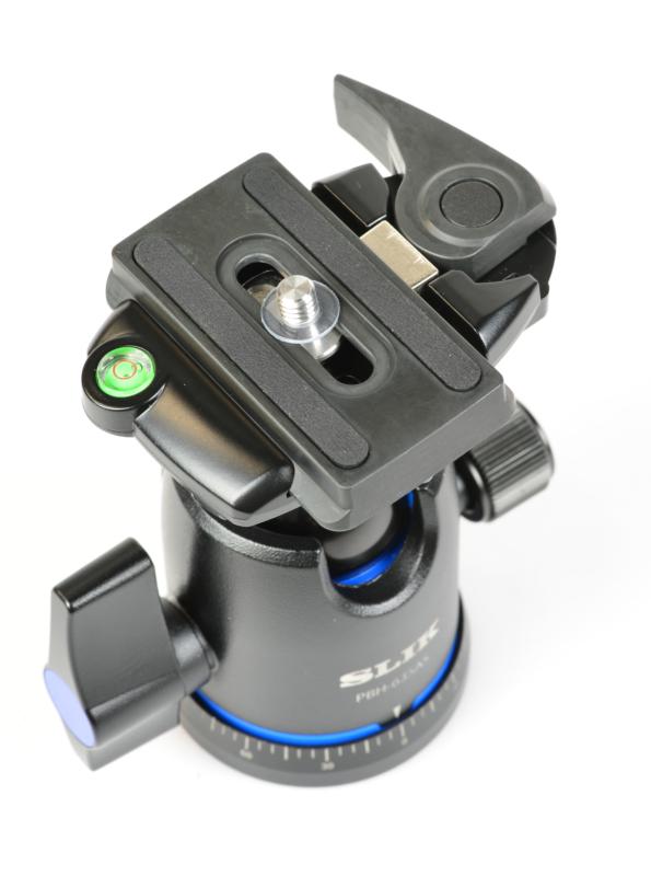 Arca-Swiss Type Camera Platform