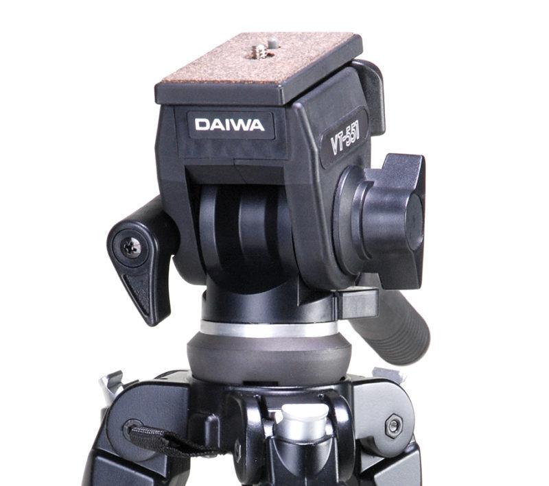 DAIWA VT-551 II image 02